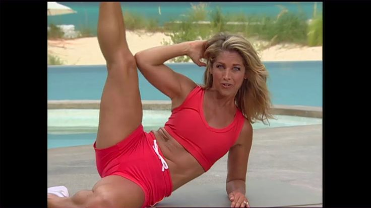 Really. agree Denise austin nude real utube video suggest