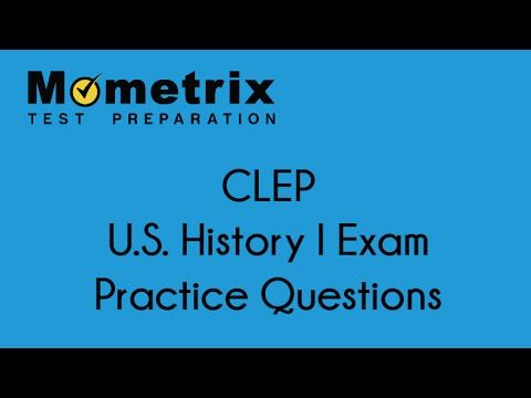 u s history test questions Quia web allows users to create and share online educational activities in dozens of subjects, including us history.