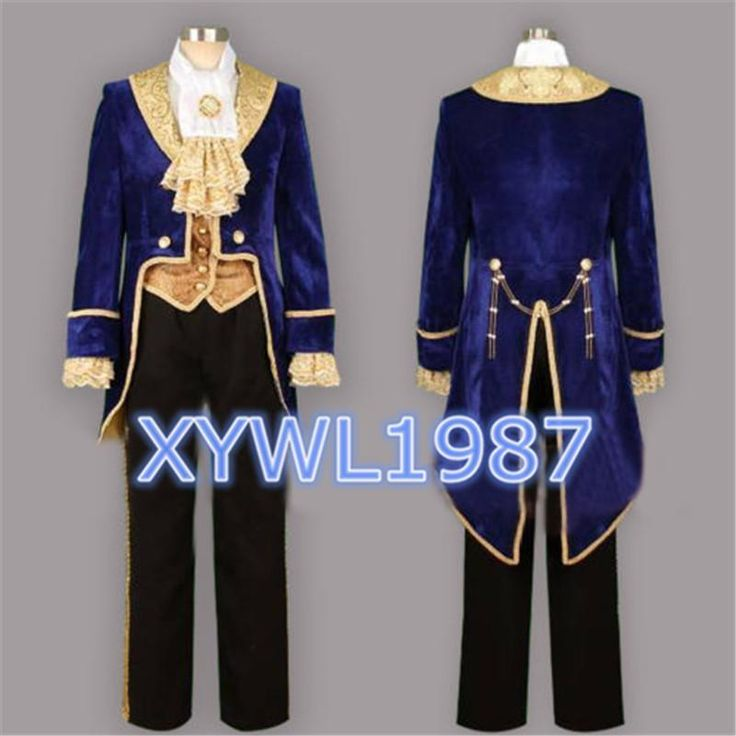 US $128.99 New without tags in Clothing, Shoes & Accessories, Costumes, Reenactment, Theater, Costumes