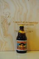 Bière du Boucanier Golden Ale 33 Cl.    Birra di tasso alcolico elevatissimo, non pastorizzata, con lievito in bottiglia per la rifermentazione.
