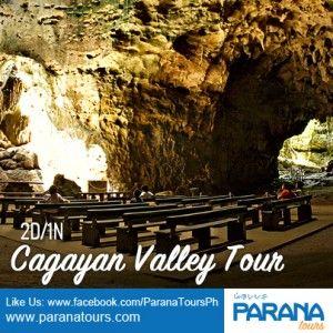 Cagayan Valley Tour