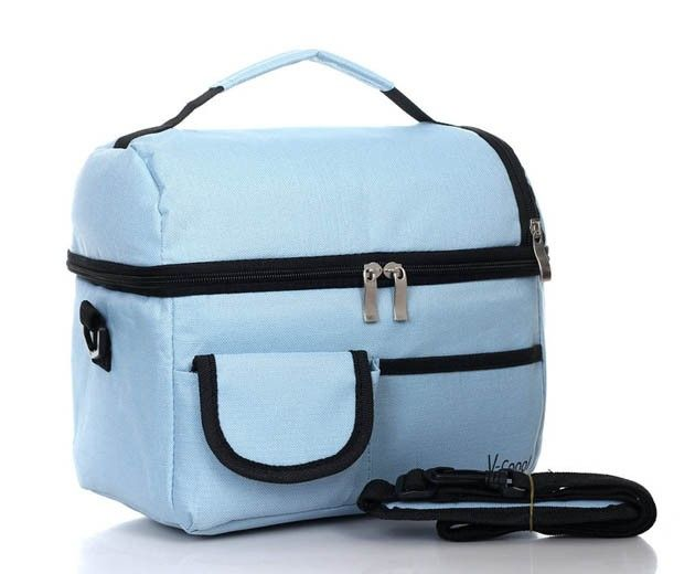 You can get it at BoomDealer.com  Free Shipping!            V-COOOL 8L Outdoor Insulated Cooler Picnic Lunch Bag