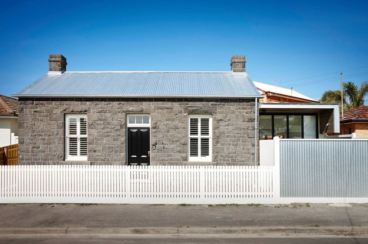 Williamstown Cottage Vic