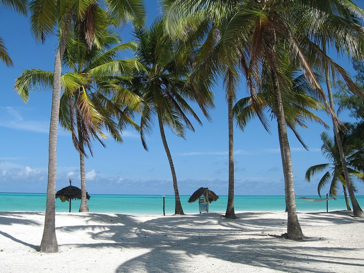 exotische witte stranden #sundownermoment