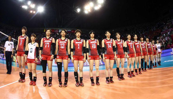 saori kimura japan volleyball team 3