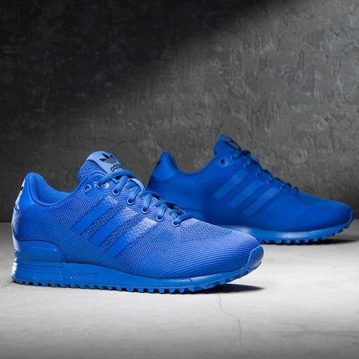 zx 750 Blue