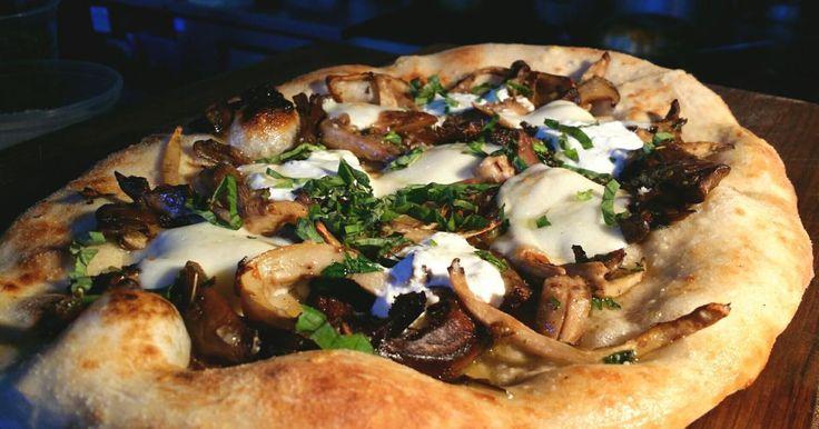 6 endroits où manger de la bonne pizza à Montréal