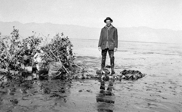 Vintage Duck Hunting 68