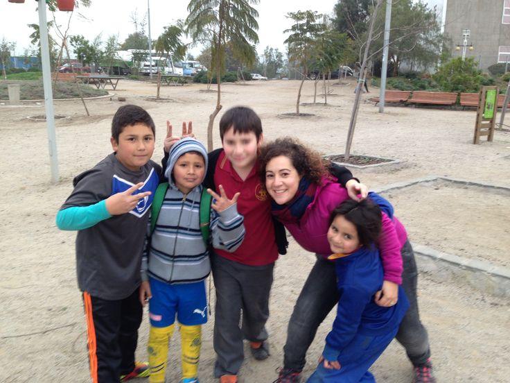 Taller En Sur 2014 Colina (Chile) http://estrechandolazostds.wordpress.com/