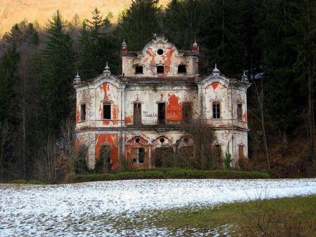 Le ville abbandonate più affascinanti del mondo | Repubblica Viaggi