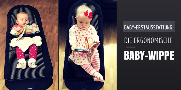 ber ideen zu baby wippe auf pinterest. Black Bedroom Furniture Sets. Home Design Ideas