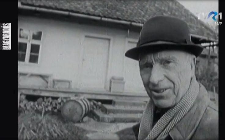MAGYARADÁS / Aranyszalagtár - Beszélgetés Nagy Imre festővel - 1976