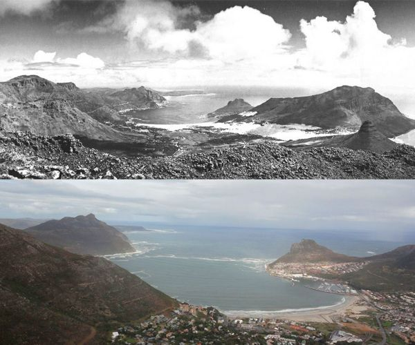 history of hout bay - Google Search