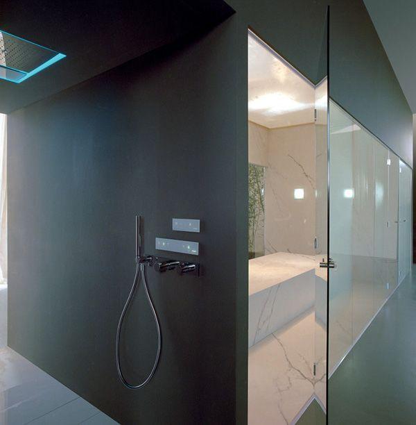 Il #design sobrio, il colore bianco e le dimensioni ridotte permettono l'installazione a vista di ciascun modello della linea Nuvola Smart Power di #Effegibi un mix tra #tecnologia #benessere ed innovazione per il tuo piacere quotidiano. www.gasparinionline.it #wellness #bagno #home #interiors #sauna #hammam