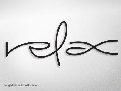 logo / Relax