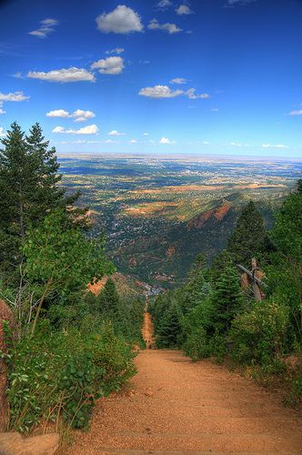 Great Hiking Trail, Colorado