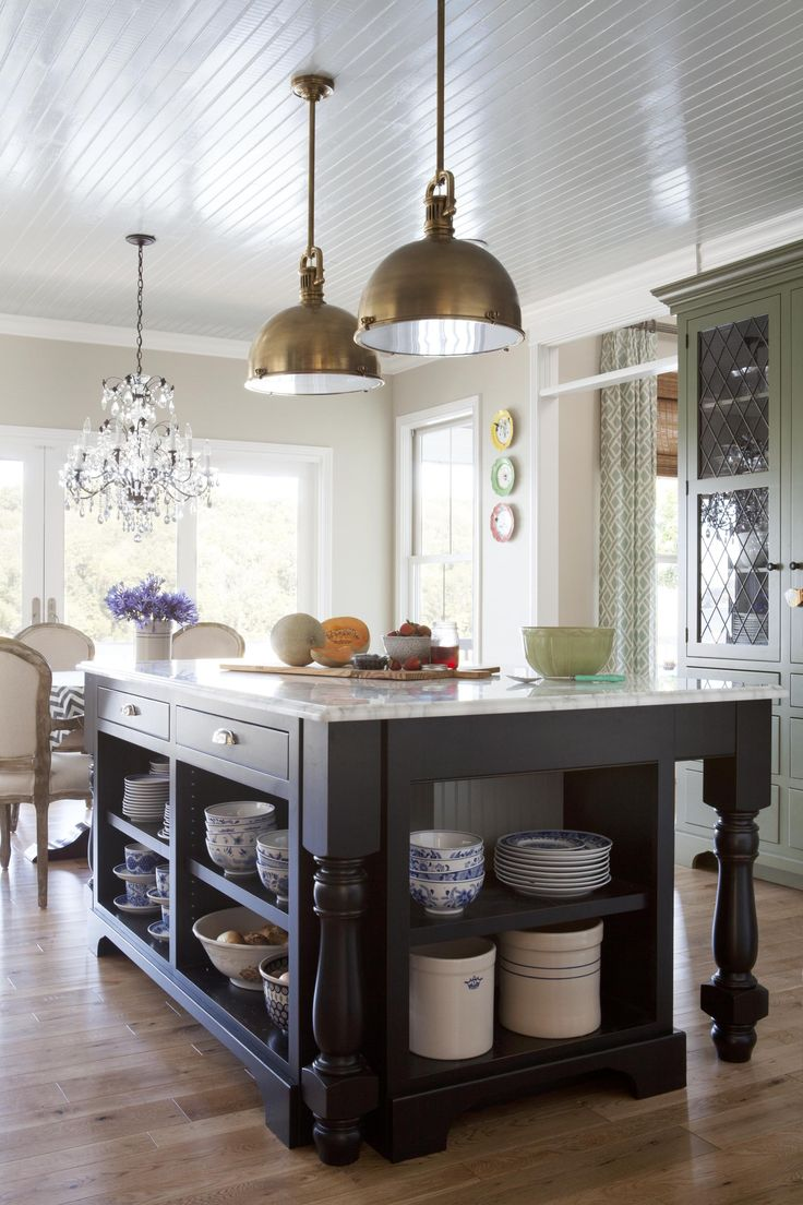 678 best Kitchens We Love images on Pinterest | At home ...