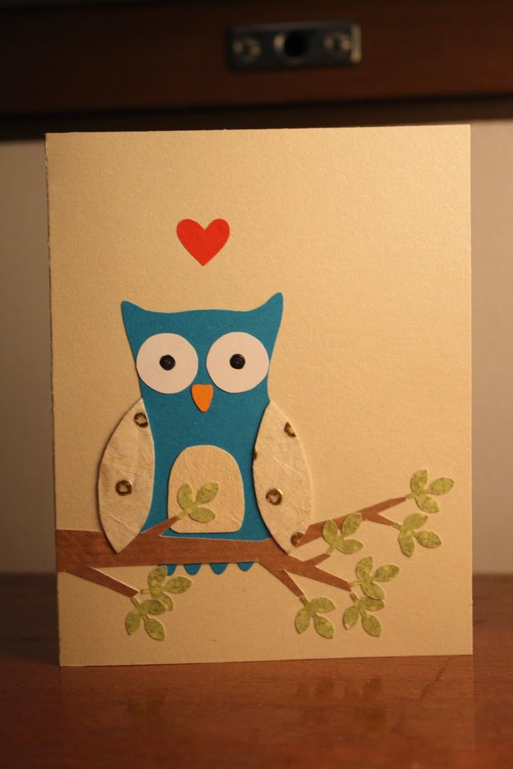 One more owl ;)
