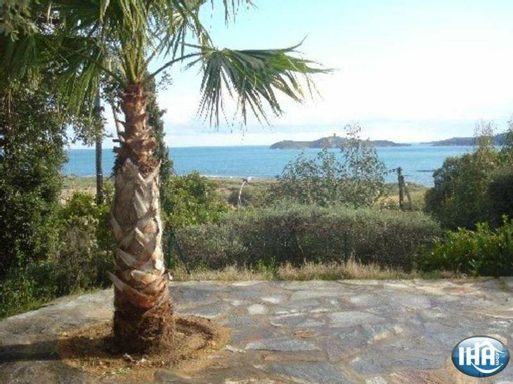 Testarossa  Sainte Lucie de Porto Vecchio Vakantiewoningen  Zuid Corsica Corsica Frankrijk