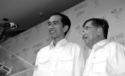Visi Misi Jokowi Di Sektor Pertanian