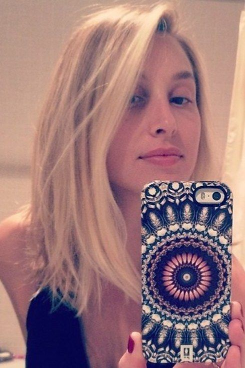 Whitney Port Cuts Her Hair Into A Long Bob