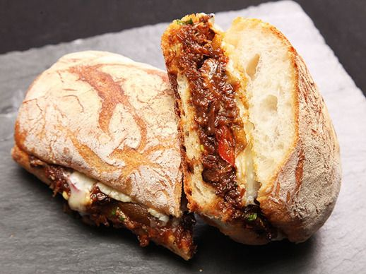 Braised Oxtail and Gruyère Sandwiches. http://www.seriouseats.com/recipes/2014/01/braised-oxtail-gruyere-sandwich-recipe.html
