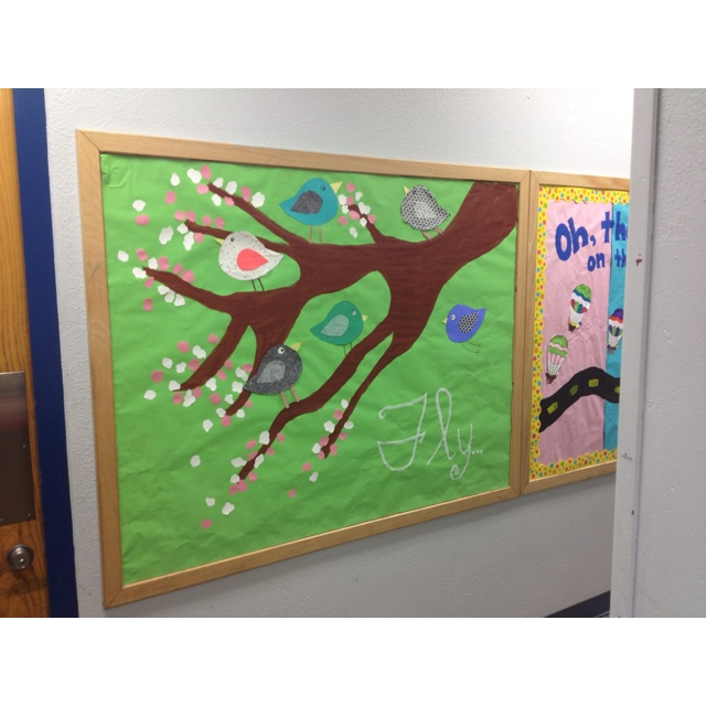 Classroom Ideas With Birds : Images about birds classroom theme on pinterest