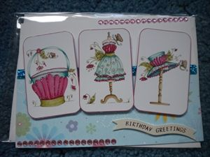 fashion card by: sarahandrews4