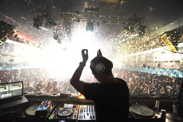 Miami Clubs On Nightlife & Bar Top 100