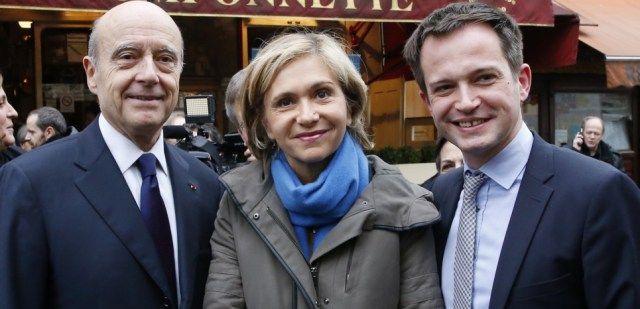 """Valérie Pécresse rallie le camp Juppé une """"décision difficile"""""""