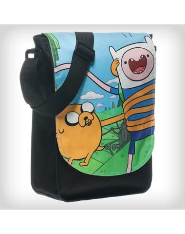 adventure time 39 group hug 39 crossbody bag diaper bag wants pinterest bags adventure and. Black Bedroom Furniture Sets. Home Design Ideas