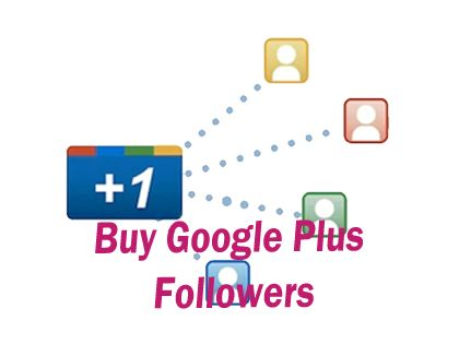 Buy Google Plus Circles to Boost Your Online Popularity