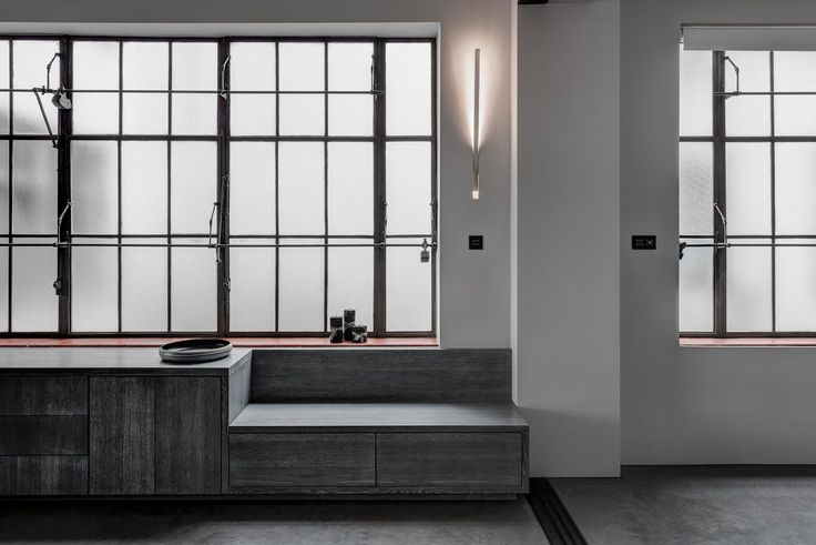 65 best Interiors-Mixed images on Pinterest Industrial apartment