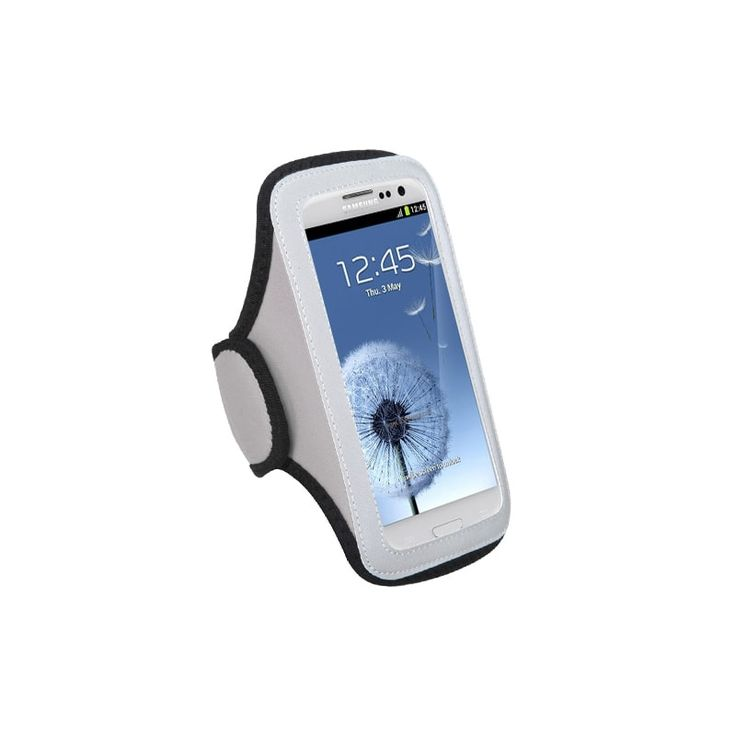 Insten Pouch Universal Sport Armband 258 for ZTE N861
