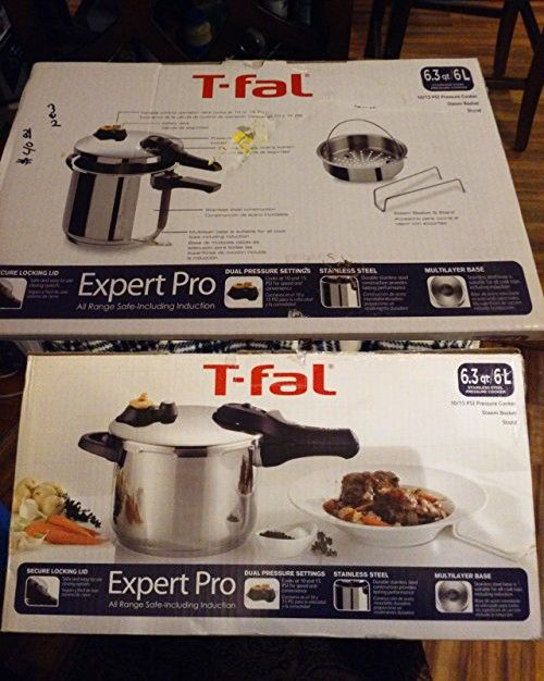 25 Best Ideas About T Fal Pressure Cooker On Pinterest