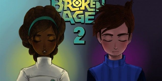 Broken Age 2 Delayed, Now Arriving Early 2015 • Load the Game