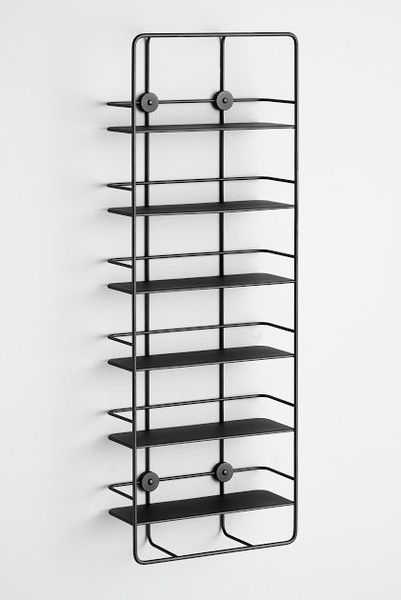 Coupe Vertical Shelf by Woud Denmark