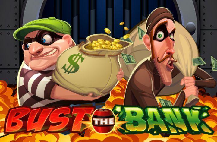 Бесплатный игровой автомат bust the bank играть онлайн Усолье-Сибирское