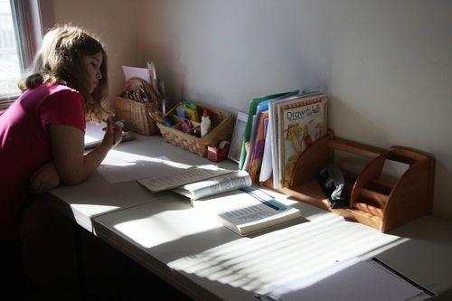 6 Myths About Homeschooling Debunked by Julie Ryan Evans April 9, 2012  #thestir