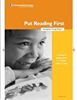 UNDERSTANDING – Chapter 1 of PRF explains what phonemic awareness is and how it should be taught. In total, it describes eight activities teachers can use to build phonemic awareness and provides examples of each. It also explains the importance of phonemic awareness for reading and spelling. The chapter answers many other important questions related to when to teach phonemic awareness, in what setting, for how long, and in what order should skills be taught (PRF).