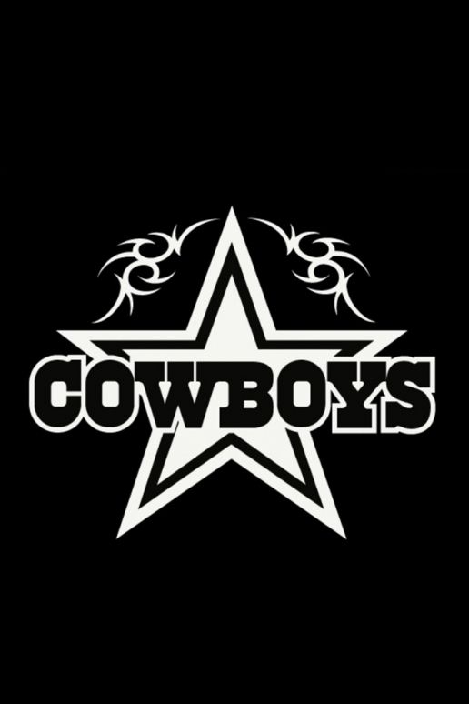 dalls cowboys logo | Dallas Cowboys Logo iPhone HD Wallpaper