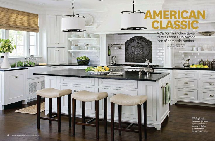 Better Homes And Gardens Kitchens - Home Design Ideas