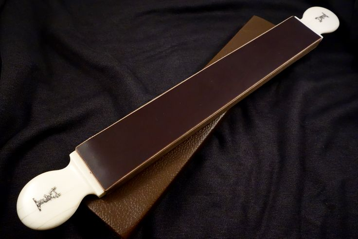 Message, matchless))), well shaved gentleman wide paddle strop opinion