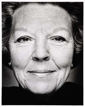 ~Portret van Beatrix, koningin der Nederlanden~
