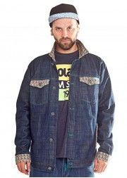 Kurtka EL POLKAO Jeans