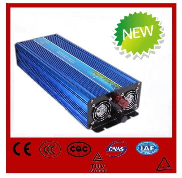 2500W 48VDC Off Grid Solar Inverter for 110VAC or 220VAC Home appliances, Surge Power 5000W Pure Sine Wave Inverter #Affiliate