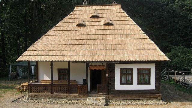 Modele de case din Bucovina. Idei pentru o casa ca in povesti - Casa și Grădina