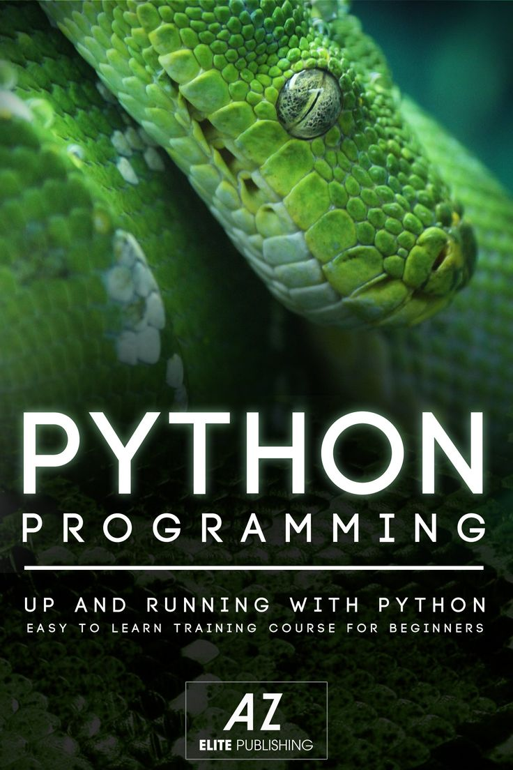 7 Best Python Books To Learn Programming | FromDev