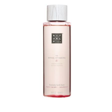 Sakura Bubble Bath | The Ritual of Sakura | RITUALS