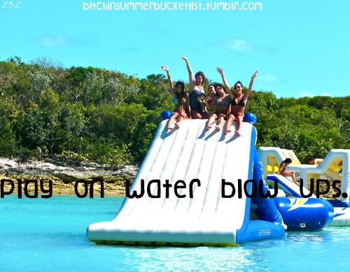 Bucket List Ideas | summer bucket list ideas | Tumblr